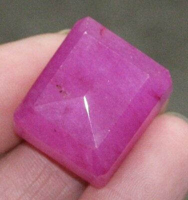 Superb 128 carat Ruby