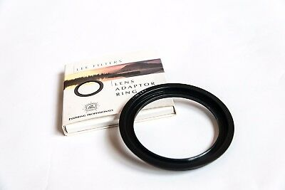 Lee Filters Adapter Ring 77mm Superweit / Lee Filters Lens Adaptor Ring 77mm SWA