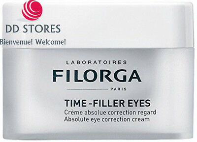 Filorga Time-Filler Eyes Crème Absolue Correction Regard 15 ml