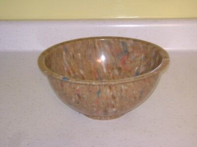 Vintage Texas Ware No. 125 Melmac Bowl