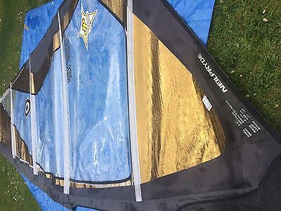 Windsurf Sail Neil Pryde Zone 5.3m
