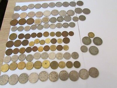 Portugal Coins 100+ Coins Uk Delivery Only