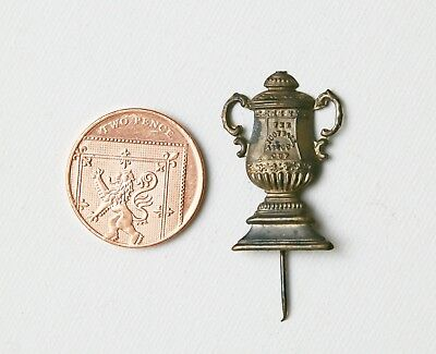 The Football Association Cup Pin Badge