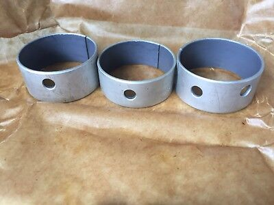 Ford 1600 X/flow Camshaft Bearings STD