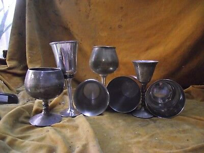 Various Goblets