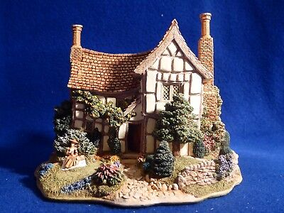 Lilliput Lane HAMPTON MANOR 1997/98 Club Special Edition