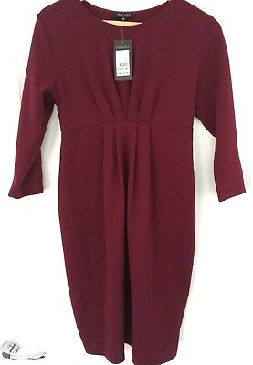 New Look maternity Dress Size 10 BNWT