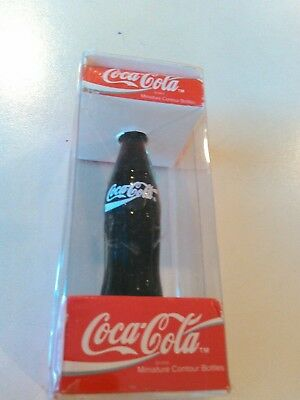 mini 3inch kings island coke bottle