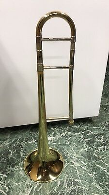 Bach/King/Edwards Custom Trombone Bell