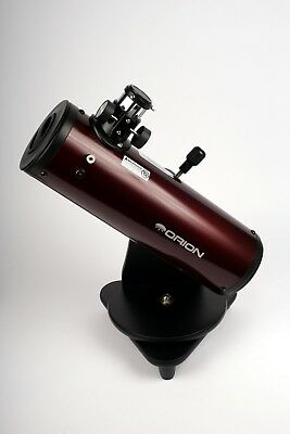 NEW Orion SkyScanner 10012 100mm TableTop Reflector Telescope OTA Only READ!