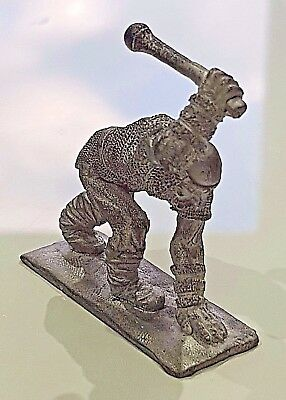 Ral Partha Children of the Night 13-017 Giant in Mail Armour 1982 pre slotta D&D
