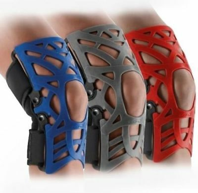 Donjoy Reaction Web Knee Support Brace Patella Pain Strap OA Tendon Ligament ACL