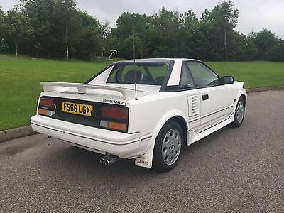Toyota MR2 Mk1 Priced to sell