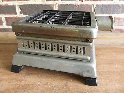 Antique Toaster RARE American Beauty Glower Stove American Electrical Heater