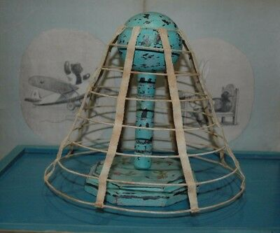 Beautiful vintage crinoline for a french fachion doll