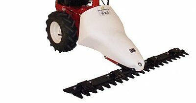 Eurosystems Extension ESM Universal Blade for M 220, Mower 87 cm
