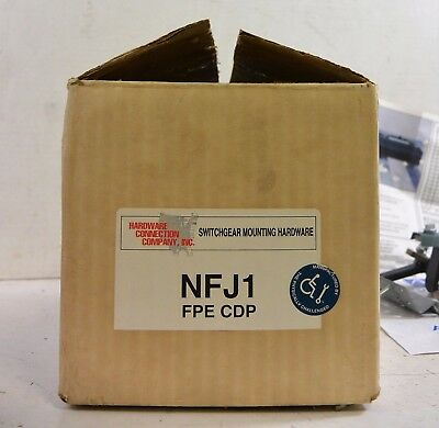Federal Pacific NFJ1  FPE Circuit Breaker Mounting Hardware Kit 225A for NFJ