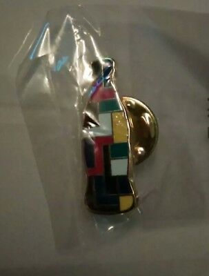 coca cola fifa soccer world cup south africa pin