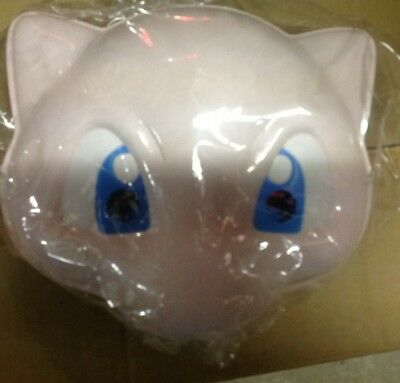 Japanese Mask omen(お面)Pokémon Mewtwo Anime Manga Toy  Game  F/S