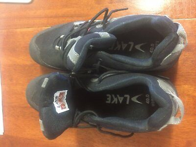 Womens MTB shoes - Lake Size 40 Used once