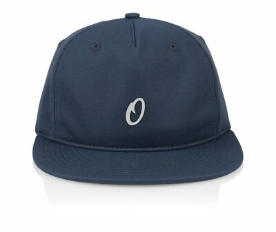 Official 6 Panel Hat - Airluxe Navy Adjustable
