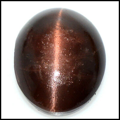 39.85Cts NATURAL SCAPOLITE CAT'S EYE BEAUTY! OVAL CABOCHON GEMSTONES 109-11