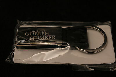 University of Guelph Humber Key Chain