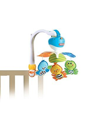 Baby Toddler Mobile Crib Bed Toy Clockwork Movement Music Hanger Relaxing Child