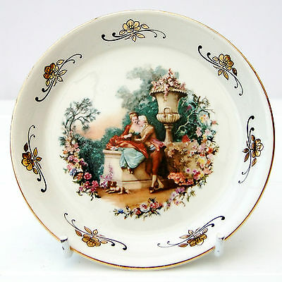 Vintage Lord Nelson Pottery Pin Tray Dish