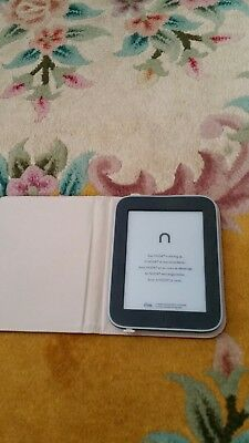 nook ebook and charger