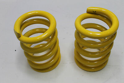 """2 New AFCO Afcoil 5.5"""" x 8.0""""  1700lbs Front Springs"""