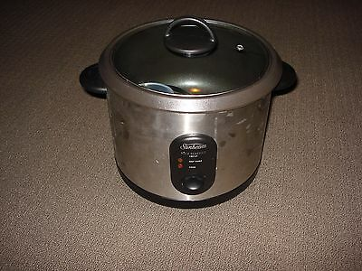 sunbeam rc4700 rice cooker