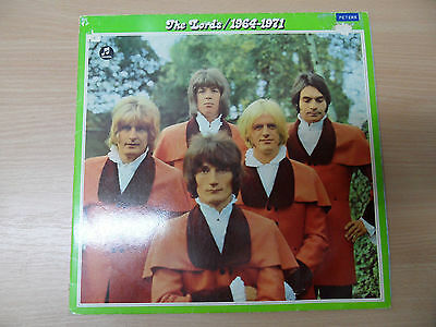 2 Lp –The Lords / 1964 - 1971 C148-31072/73