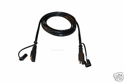 Charging Cable, Extension sae-72 Plug, Ducati, Harley