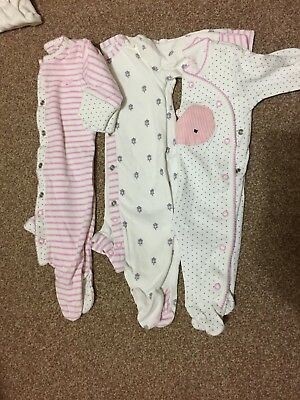 Next Sleepsuits Up To 1 Month