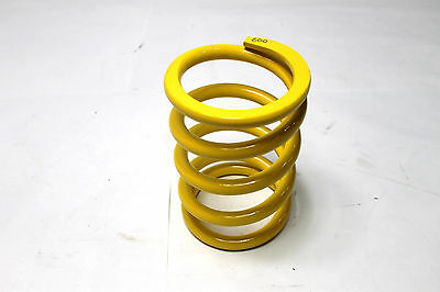 """New AFCO Afcoil 8.5"""" x 5.5"""" 600lbs Front Spring P/N 20600WC"""