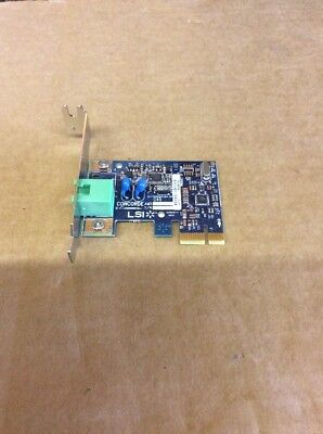 NEW DRIVERS: US ROBOTICS MODEM USR2884B 56K V.92 INTERNAL VOICE