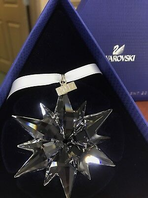 Swarovski Annual Edition Ornament 2017 #5257589