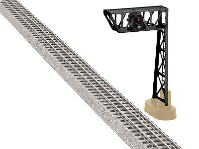 O Scale Lionel 683173 Single Signal Bridge