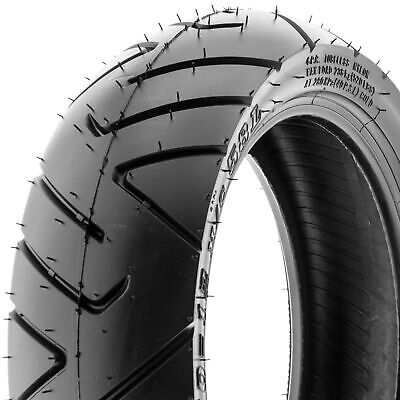 SunF 130/60-13 ATV UTV Tire 130/60x13  Front / Rear Replacement 6 Ply D009