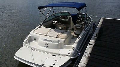 Caravelle 176 Bowrider 18 ft 2008 EXCELLENT CONDITION only 1 owner