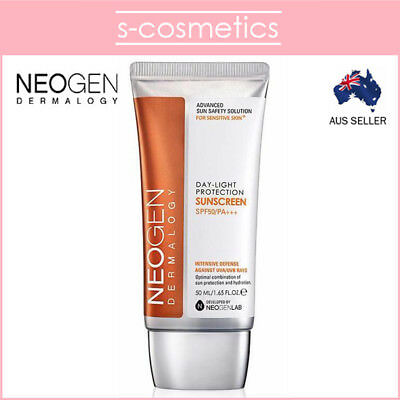 [NEOGEN] Day-Light Protection Sunscreen SPF 50/PA+++ 50ml Sun Cream