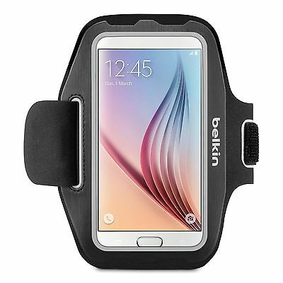 Belkin Sport-Fit Neoprene Armband for Samsung Galaxy S7 S7 /S6 Edge s6 S5