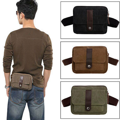 Bum Bag Fanny Pack Pouch Hiking Biking Cycle Waist Bag Holiday Travel Wallet