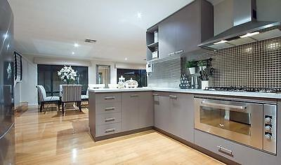 NEW !  COMPLETE  KITCHEN.....$18,800 Value .... with Benchtops....WOW !