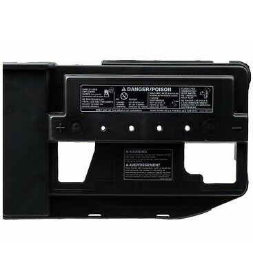 Oem Driver Side Battery Cover Ford 99-04 F250 F350 F450 F550 Sd Excursion 7.3L