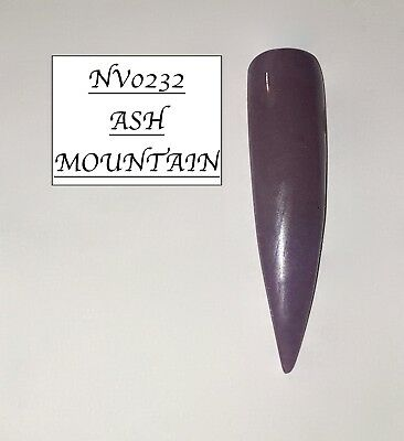 Ash Mountain Acrylic Powder 10G Bag See Description