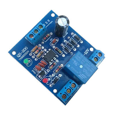 K9 Liquid Level Controller Sensor Module Water Level Detection Sensor New
