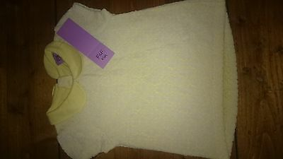 Baby girl top size 12-18 months, next day post