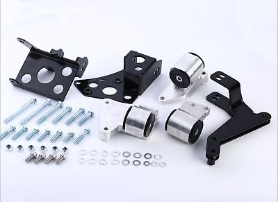 Engine Mount Bracket for K-Swap EK Chassis 96 97 98 99 00 Civic K20 K24 K-Series